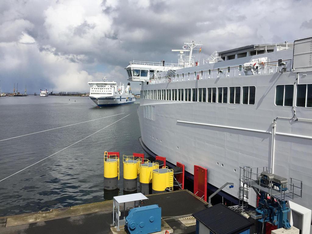 Ferienloft Berlin angelegt fährschiff quot berlin quot aktuelles medien inros lackner se