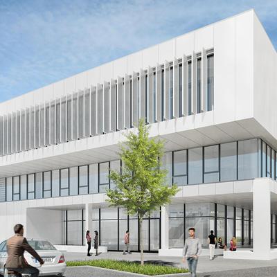 Max Planck Institute Hamburg