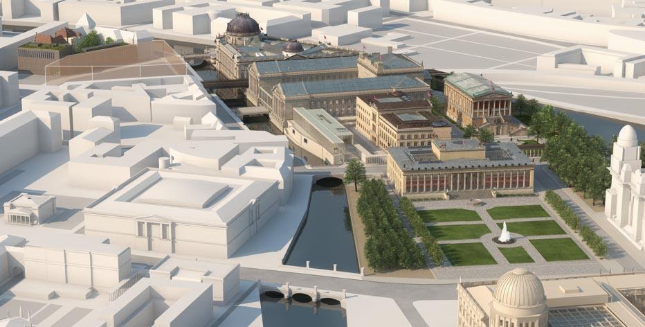 museumsinsel berlin veranstaltungs und museumsbauten komplexe geb udeplanung projekte. Black Bedroom Furniture Sets. Home Design Ideas
