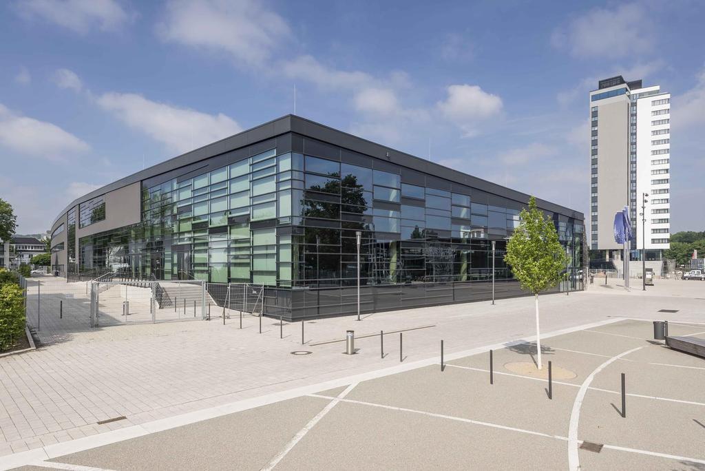 Design Bonn conference center bonn event buildings and museums