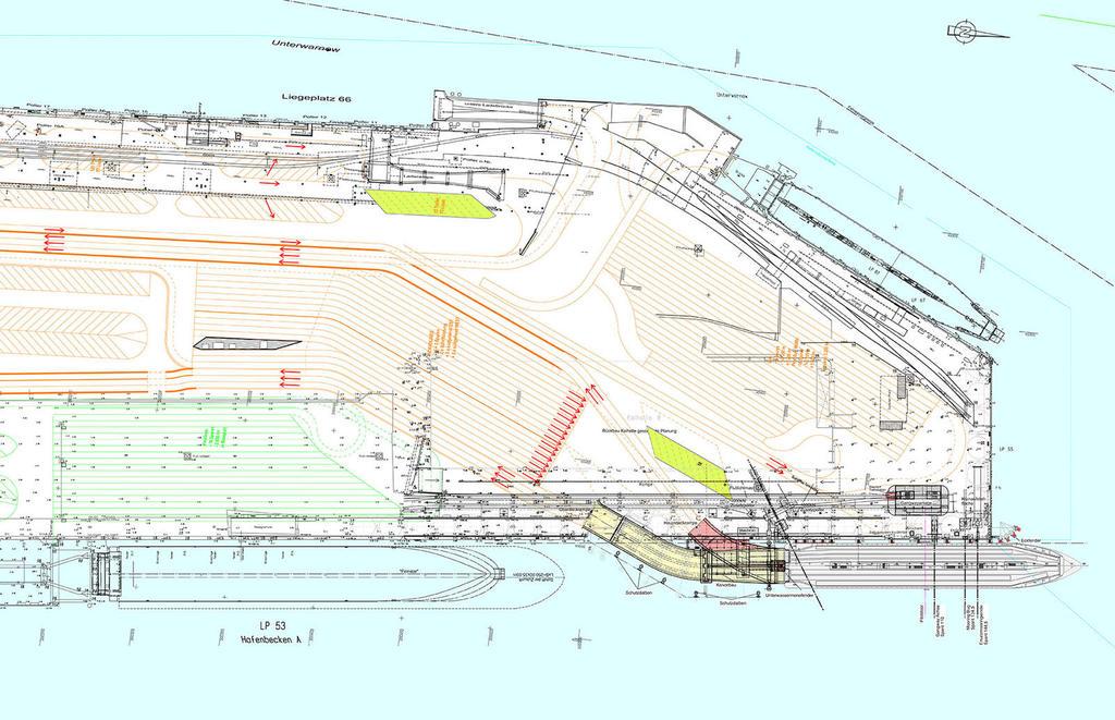 Ferry dock Rostock Seaport Ferry terminals shipyards Maritime
