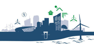 """Tomorrow begins today"""